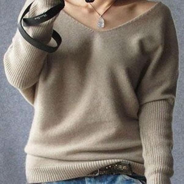 Модерни и стилни пуловери от кашмир за неотразима визия